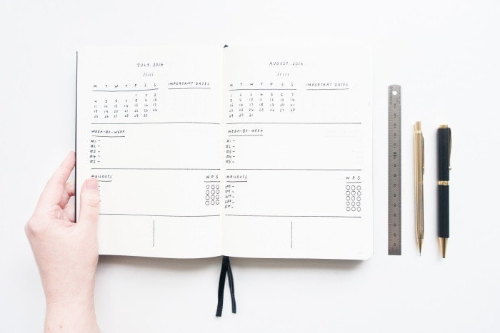 bullet-journal-organization-system