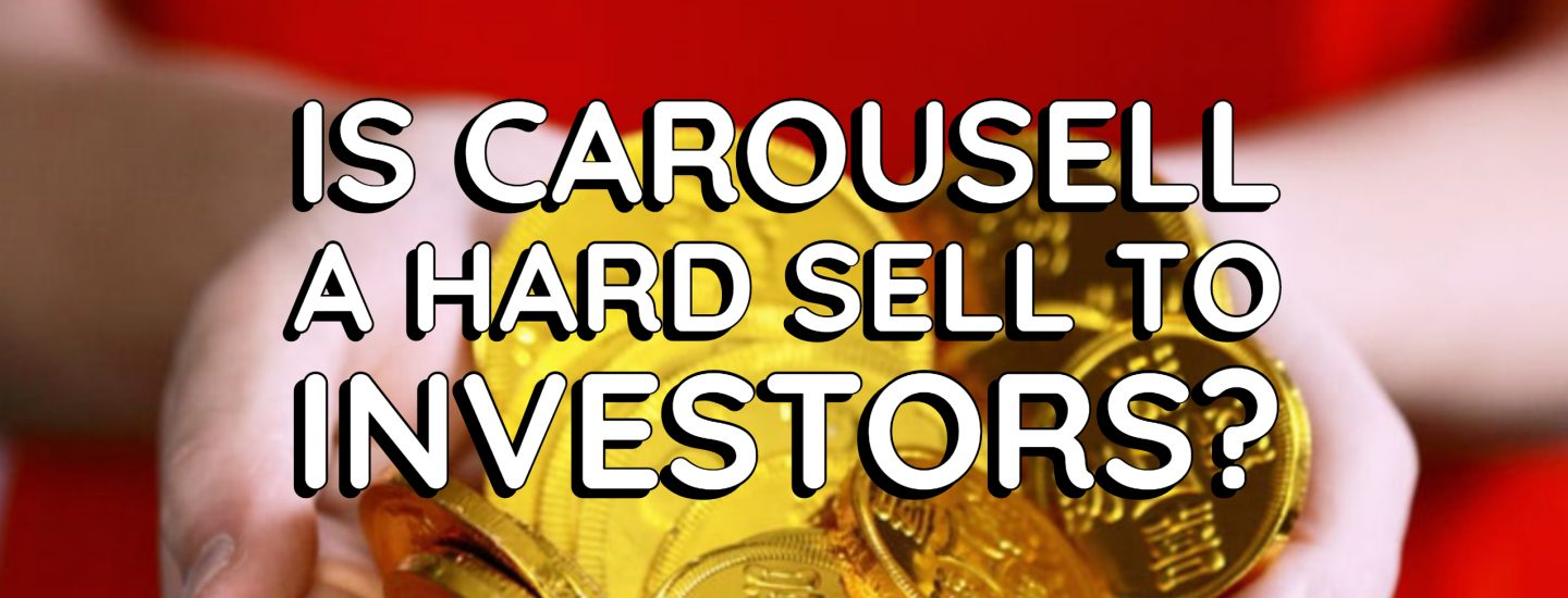 Carousell A Hard Sell To Investors?